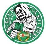 💚 GREEN GANG 💚
