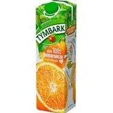Fanatycy soku pomarańczowego / kebabów